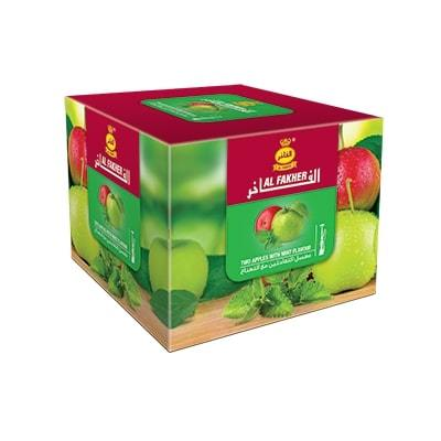 Two Apple Mint 250g