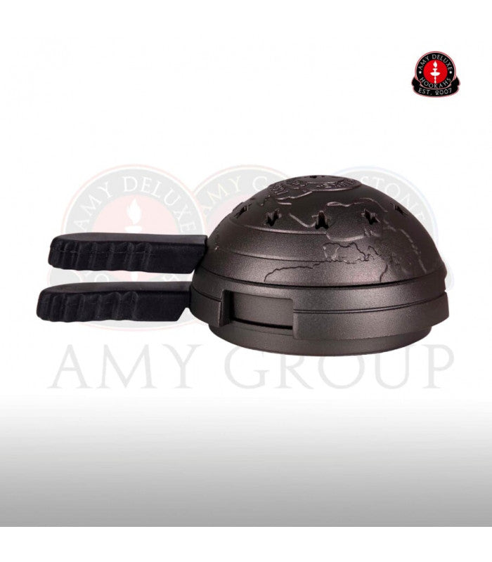 AMY Globe Varmeregulator sb020-bk