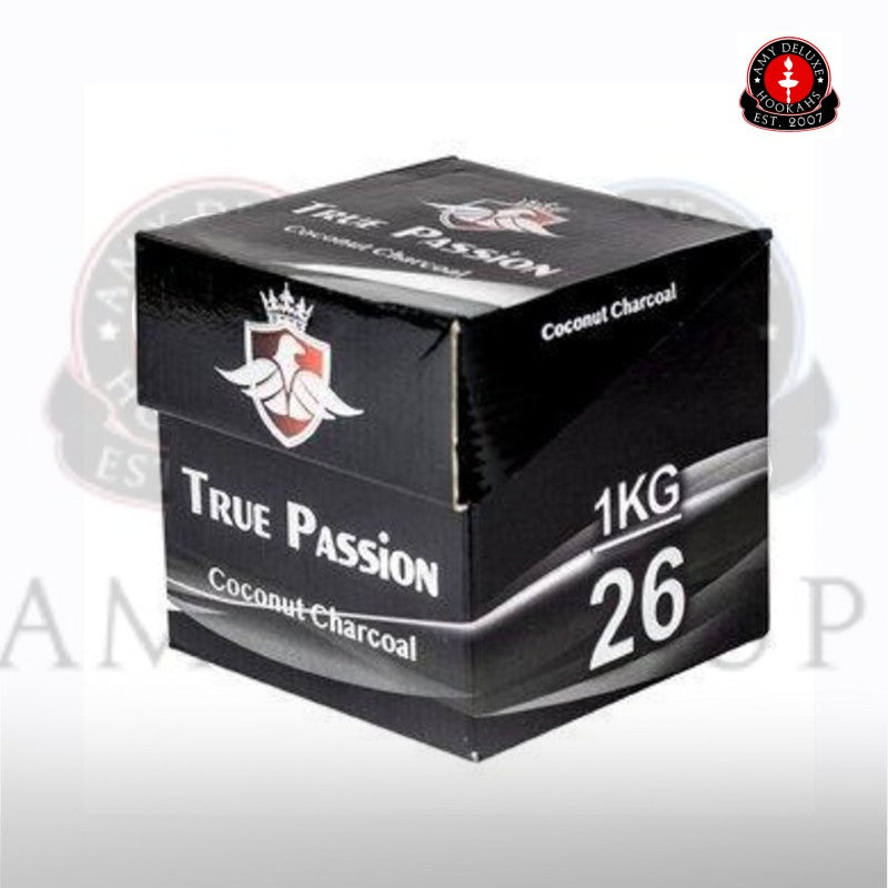 True Passion 1 kg Kul