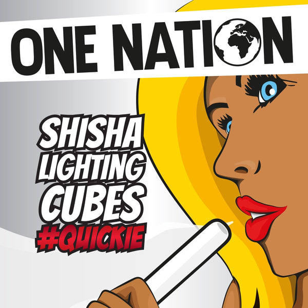 One Nation - Lighting Cubes #Quickie