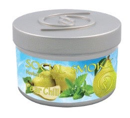 Pear Chill 250g