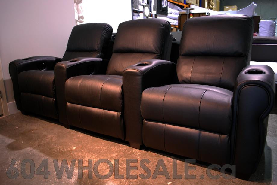 The Arclight - Media room Recliners