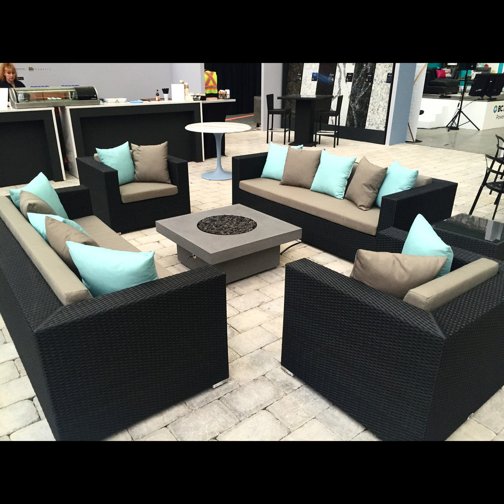 The Carmen Sofa SET