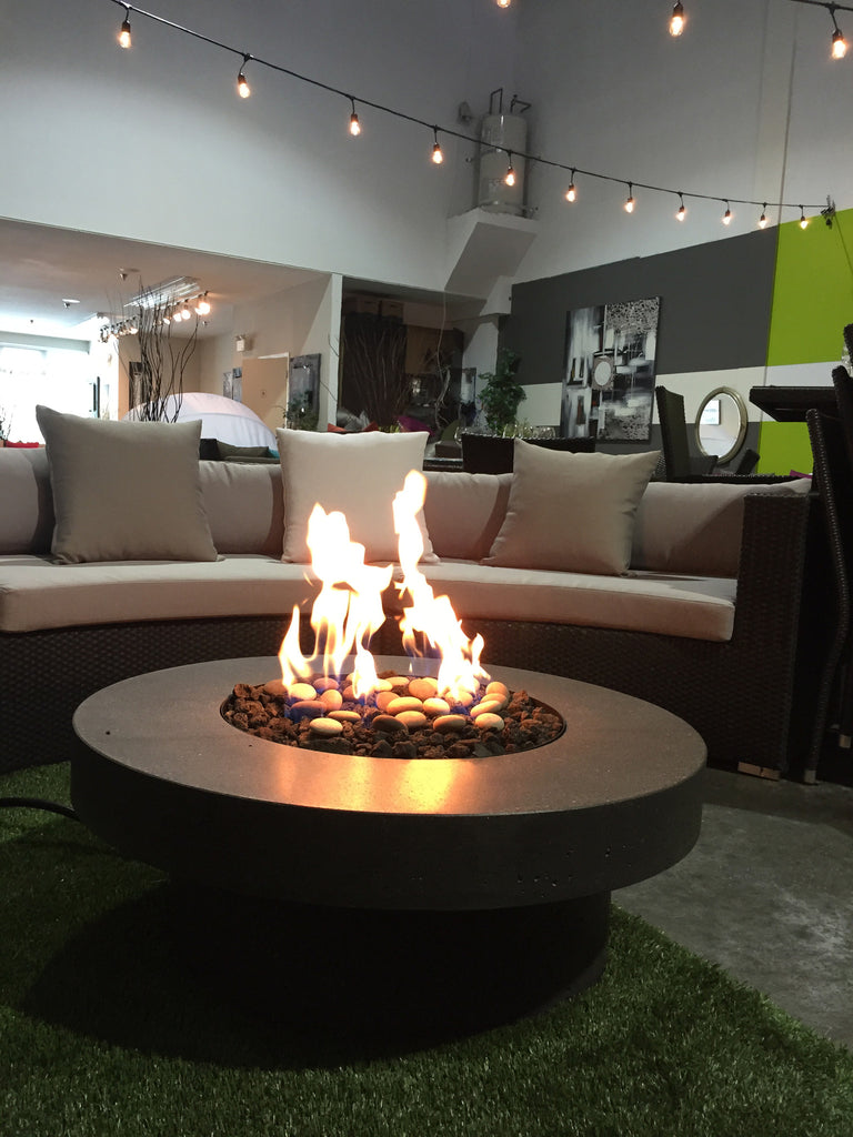 Perfect The Ciara FIREPIT