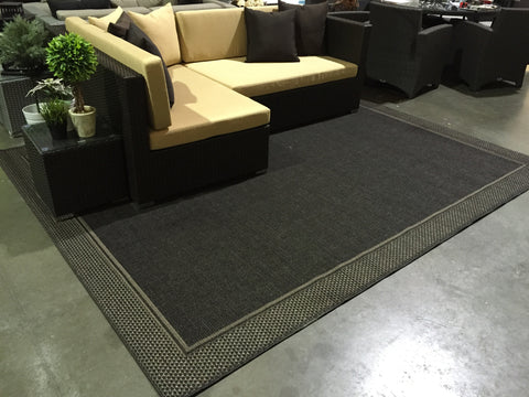 The Outdoor RUG