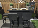 The Jeffrey - Outdoor Bar