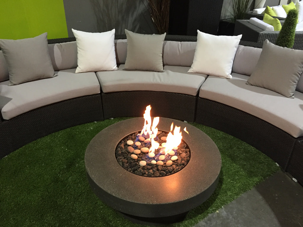 The Ciara FIREPIT