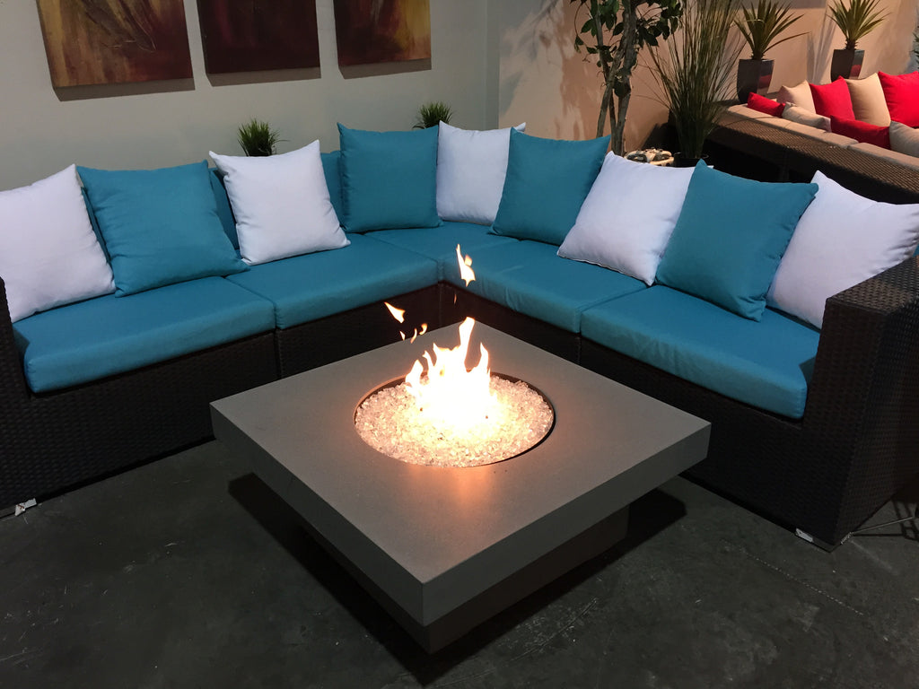 The Alba Firepit