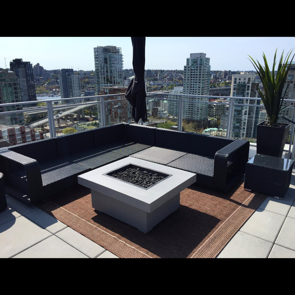 The Mila Firepit