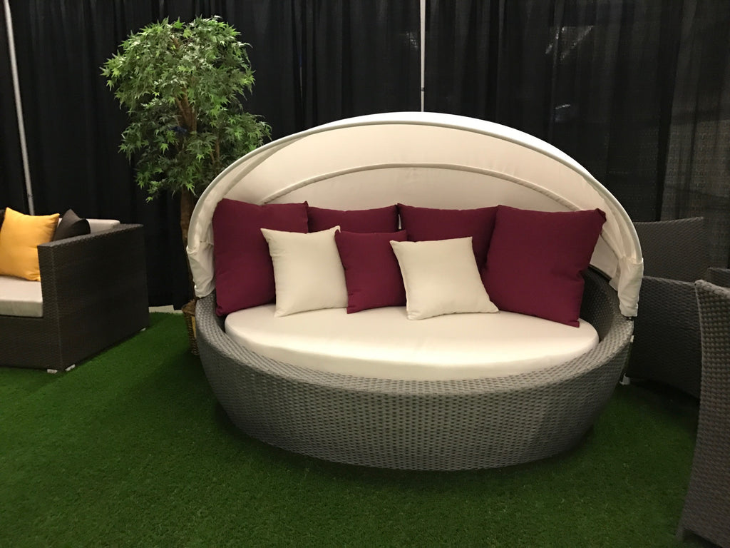 The Aruba Cabana - Daybed