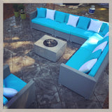 The Venice - Outdoor LARGE Sectional