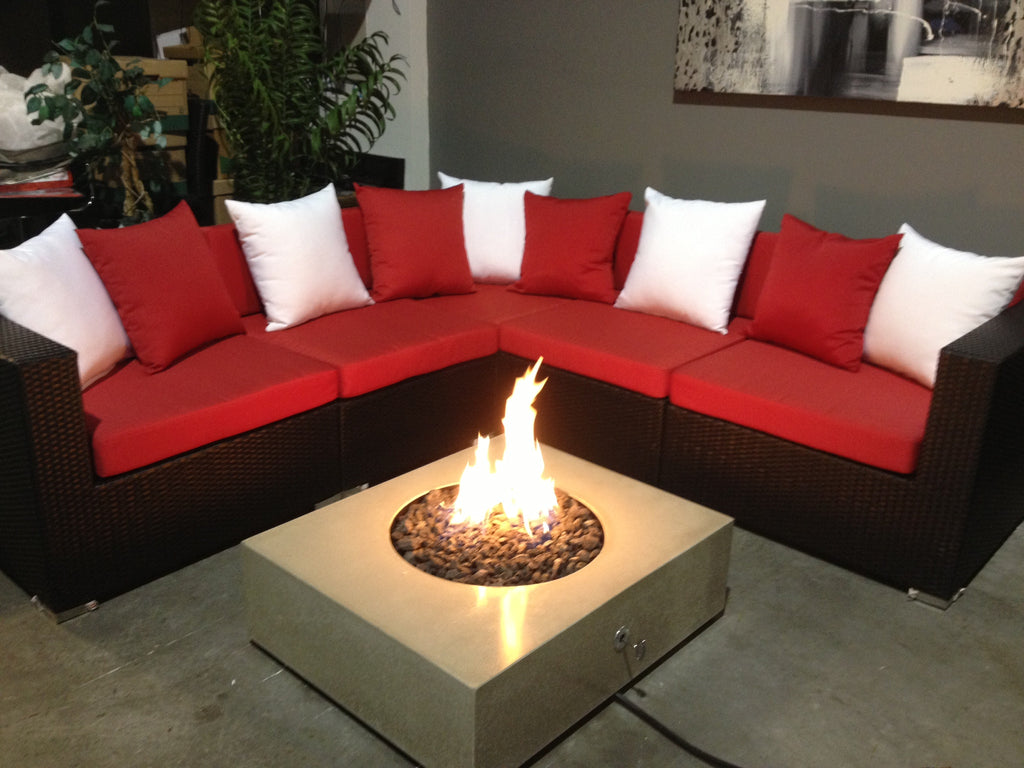 The Riri Firepit