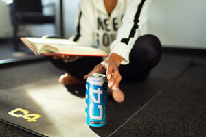 What To Look For In Energy Drinks?
