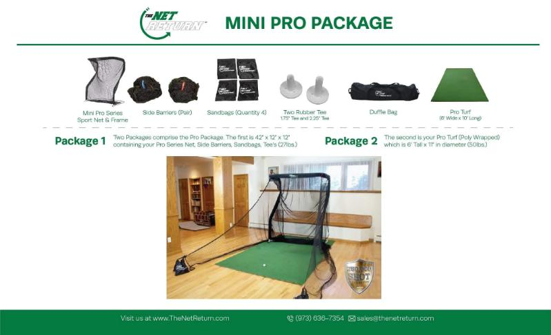 Mini Pro Package V2