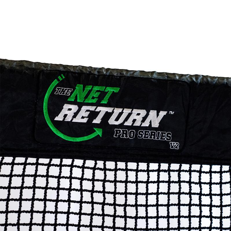 Pro Series V2 Golf Net Embroidery