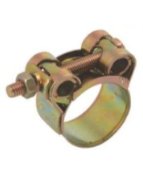 Carbon Steel Single Bolt Clamp