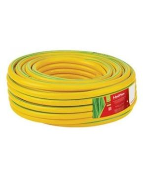 Yellow water delivery hose