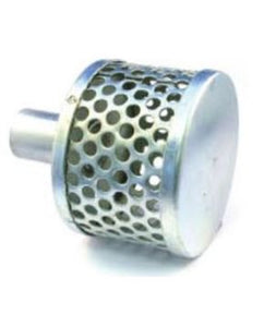 Hose Tail - Strainers