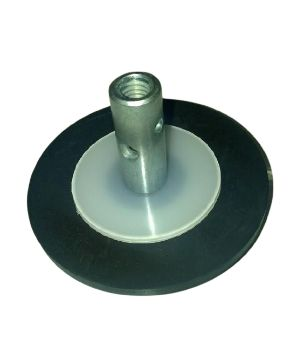 Plunger for 6mm steelkane rods