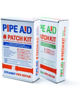 Pipe Aid Patch Box