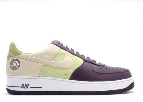 "Nike Air Force 1 Premium 07 ""Bobbito"""