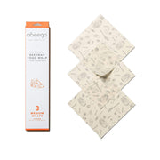 Beeswax food wrap medium - Abeego