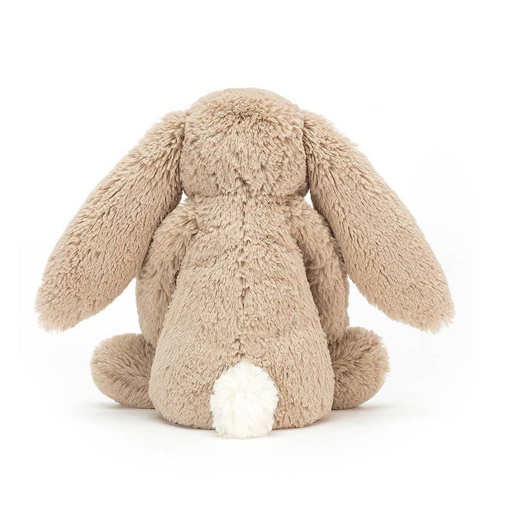 Beige rabbit toy - Jellycat
