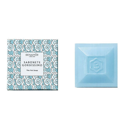 Soap Gordissimo - Benamor - French Blossom