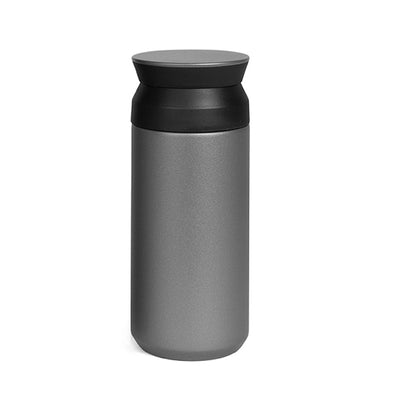 Thermos for travel tumbler - Silver - 500ml
