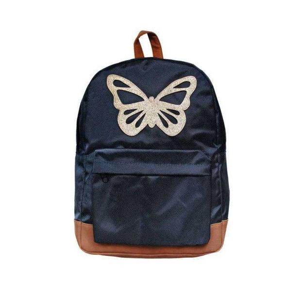This lovely backpack designed by Caramel & Cie will be perfect to accompany your child to school ! Shop the Caramel & Cie items at Frenchblossom.com