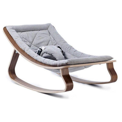 This adorable baby rocker from Charlie Crane will let you keep your little one close while still being comfortably settled. An essential you don't want to miss!