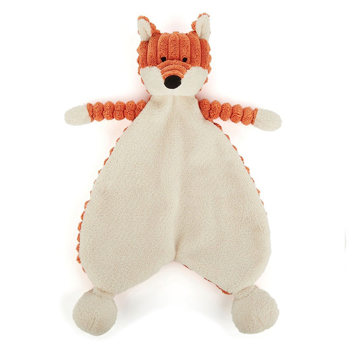 Cordy roy fox soother - Jellycat