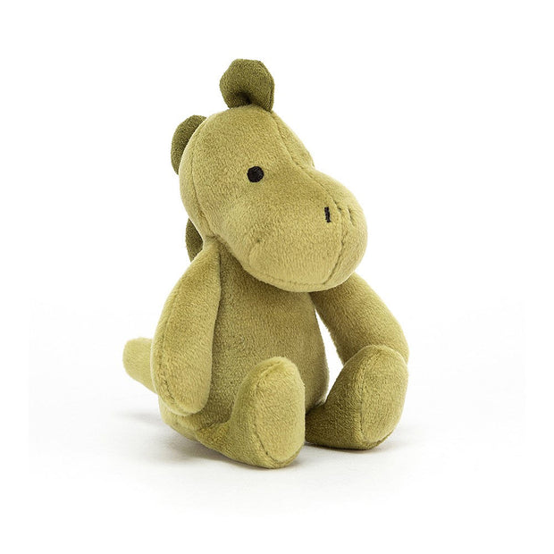dinosaur rattle for babies - Jellycat