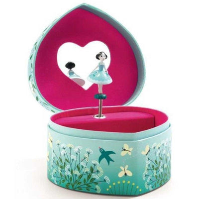 Music box - Brillant dancer