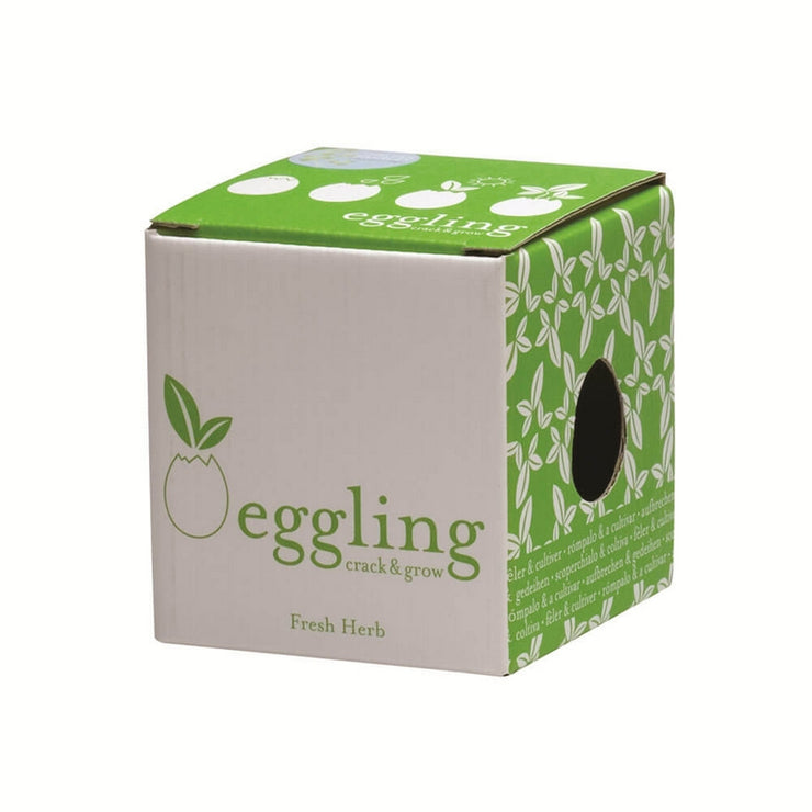 NOTED - Eggling basil box