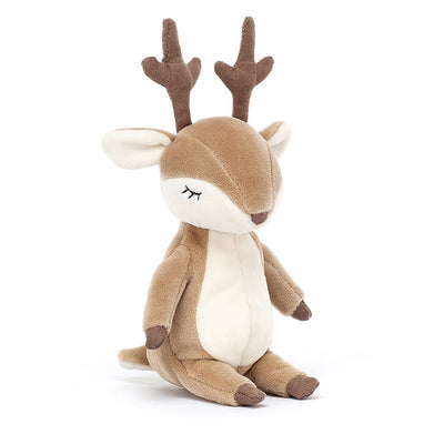TOy fawn for children Jellycat