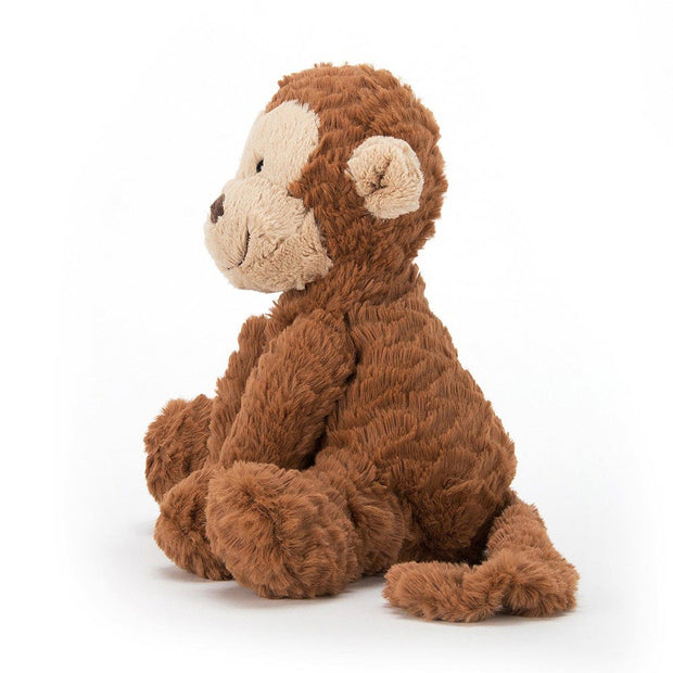 Monkey soft toy for children Jellycat