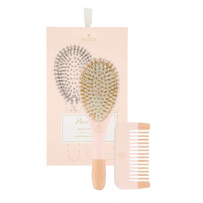 Hairbrush kit - gift ideas from Bachca