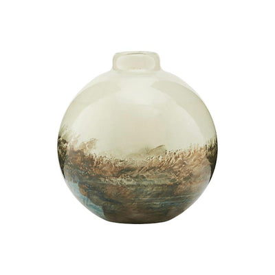 HOUSE DOCTOR - small vase earth - elegant and original