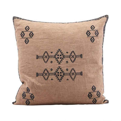 Inka cushion cover - Pink