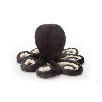 Inky the octopus toy Jellycat