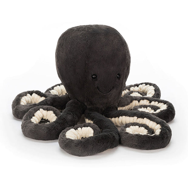 Inky the octopus - Jellycat