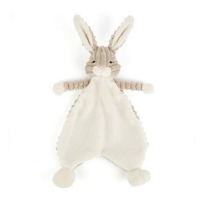 Jellycat soother toy blanket hare