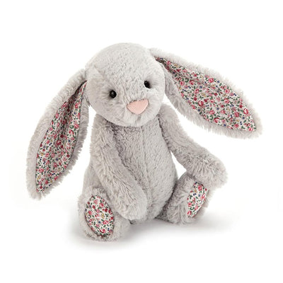 Jellycat grey bunny rabbit