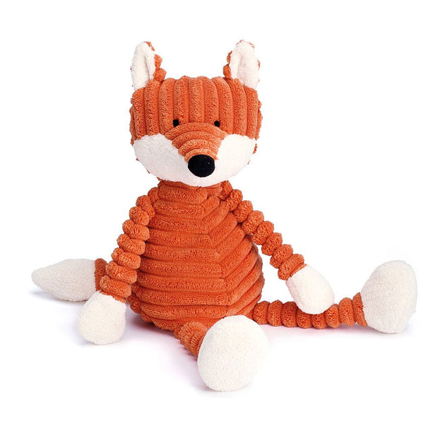 Cordy roy fox baby - Jellycat
