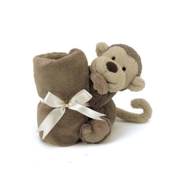Monkey soother toy - Jellycat