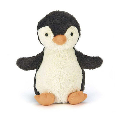 Penguin soft toy - peanuts - Jellycat
