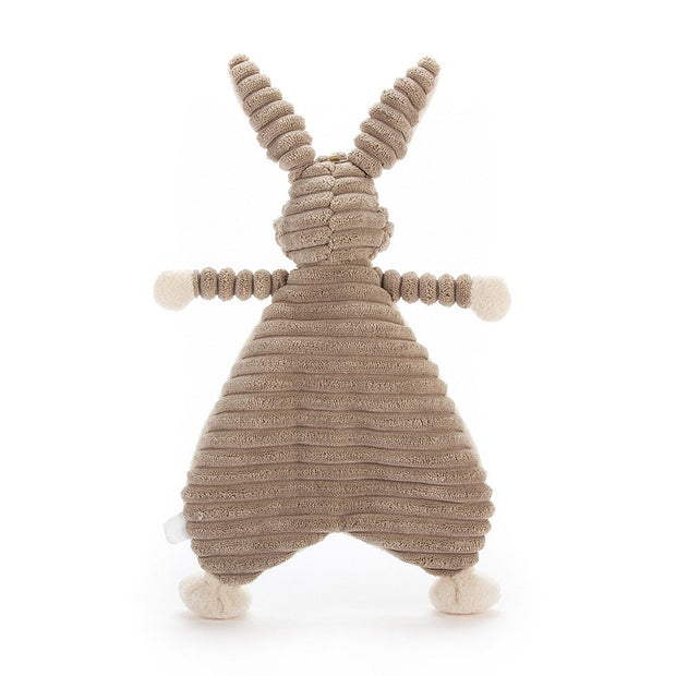 Cordy Roy Baby Hare Soother - Jellycat