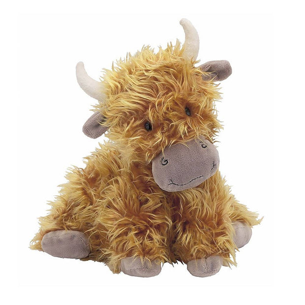Jellycat cow soft toy