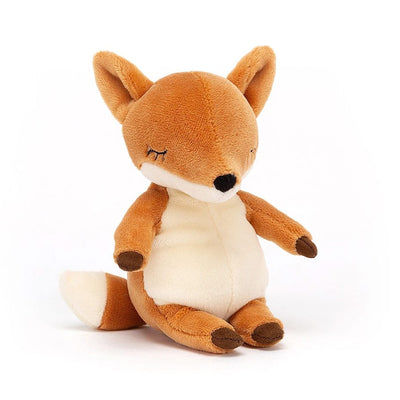 Jellycat toy fox Minikin